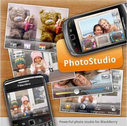Photo Studio update