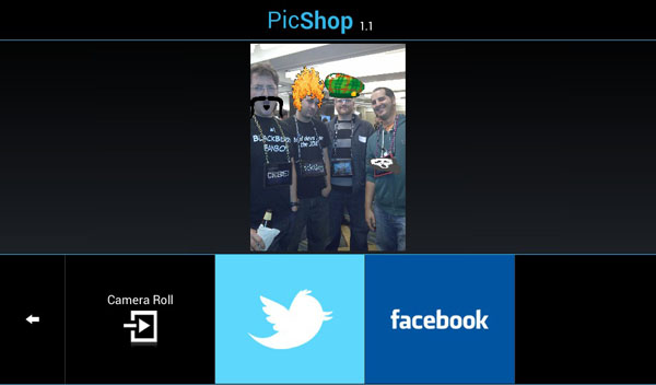 PicShop Share