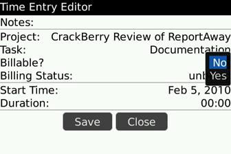 ReportAway