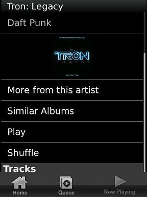 Rhapsody Album details