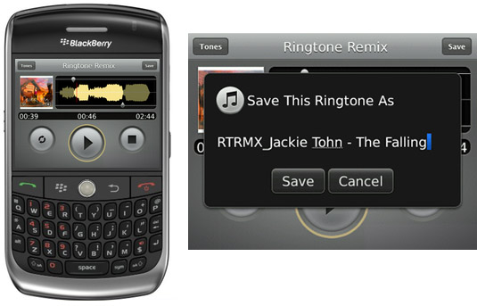 Ringtone Remix