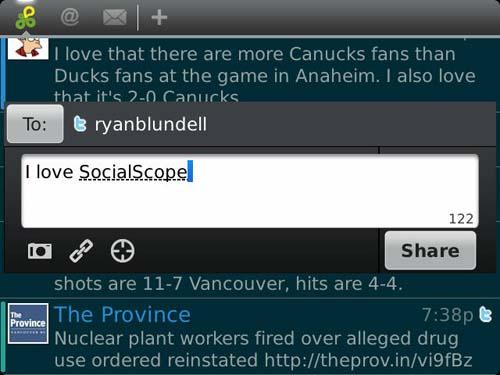 SocialScope