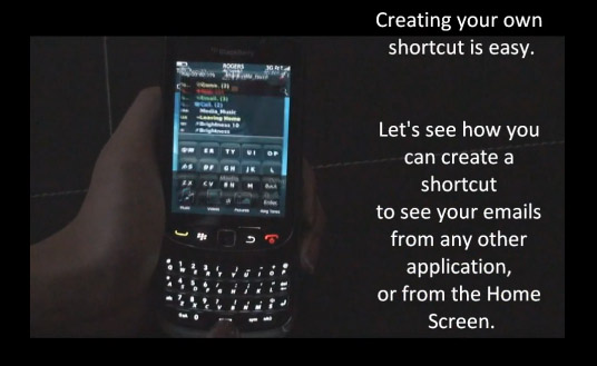 ShortcutMe OS6