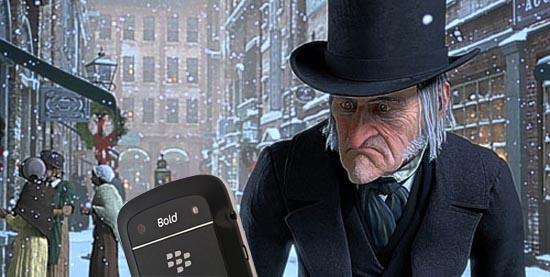 Scrooge Apps
