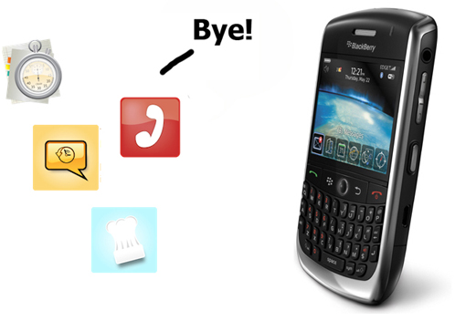 SimpleLeap says goodbye