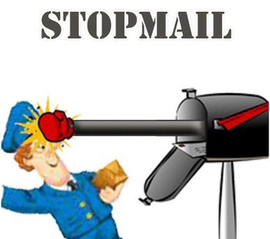 StopMail Pro