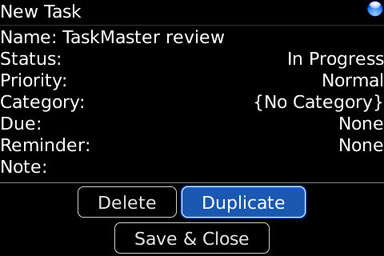 add a new TaskMaster task