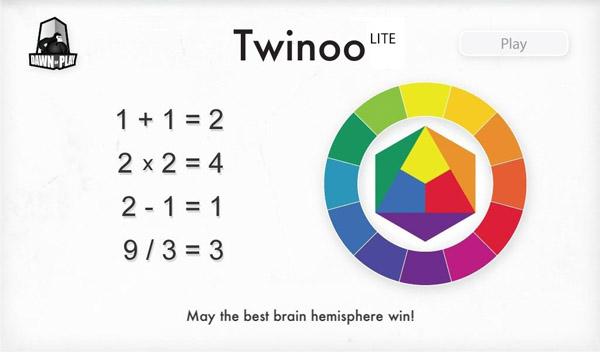 Twinoo