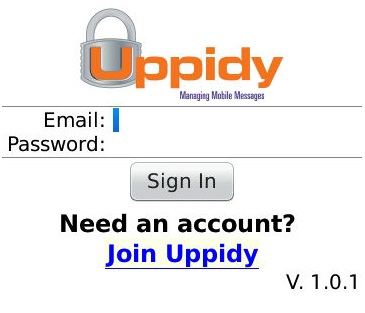 Uppidy