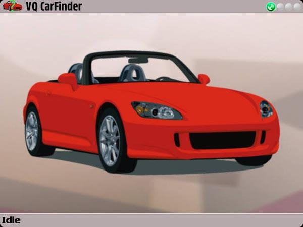 VQ Car Finder