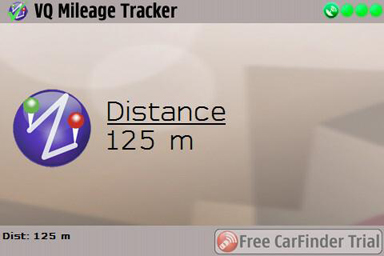 VQ tracking