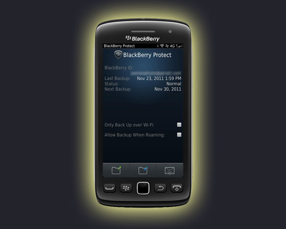 BlackBerry Protect Restored to Greatness