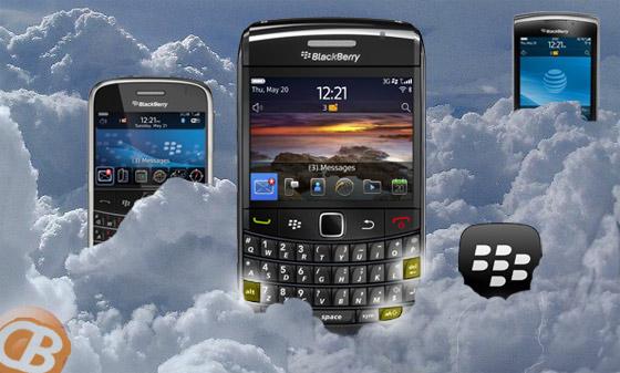 BlackBerry Soft Reset