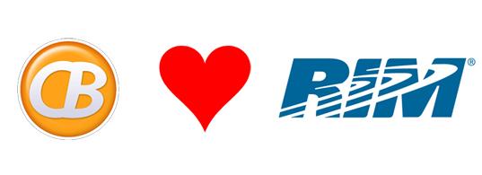 CrackBerry and RIM