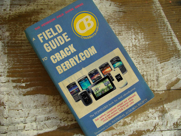 CrackBerry Field Guide
