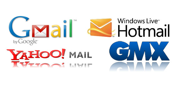 Many free email providers