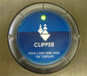 Clipper is one implementation of smartcard-powered implementation