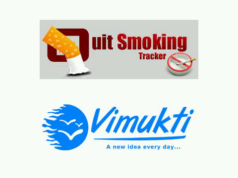 Quit Smoking Tracker