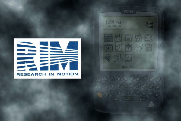 The Future of RIM