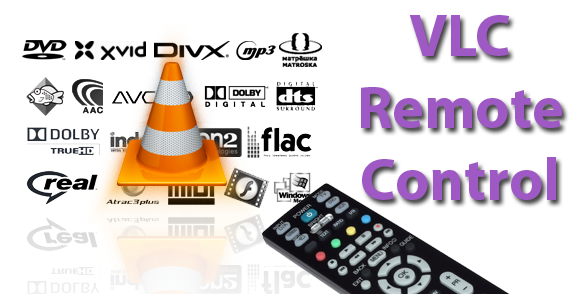 VLC Remote Control