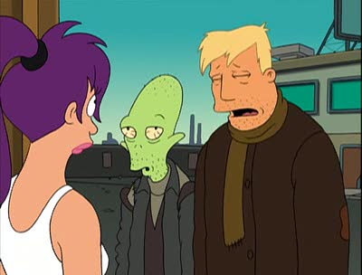 It's from Futurama folks.  It is awesome... to the max.