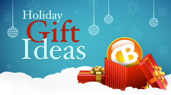 CrackBerry Holiday Gifts for Dad