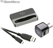 BlackBerry Bold 9900 Charging Pod