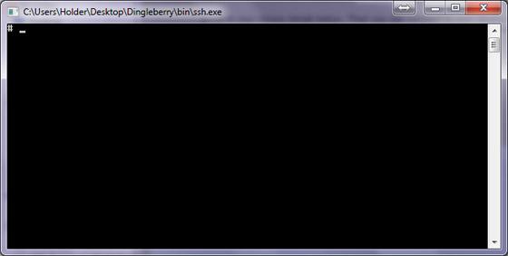 DingleBerry successful jailbreak