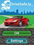 Drive Safe.ly at BlackBerry App World