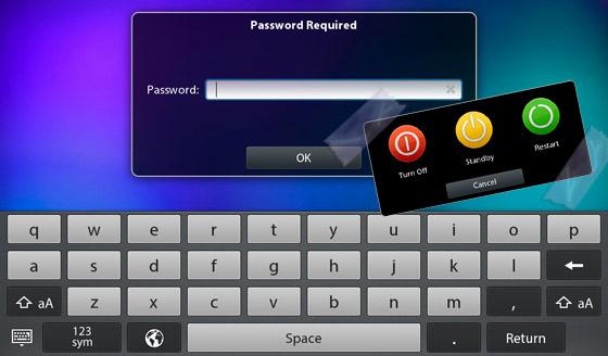 I can haz lock screen controls?