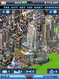 SimCity from BlackBerry App World