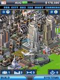 SimCity from BlackBerry App World