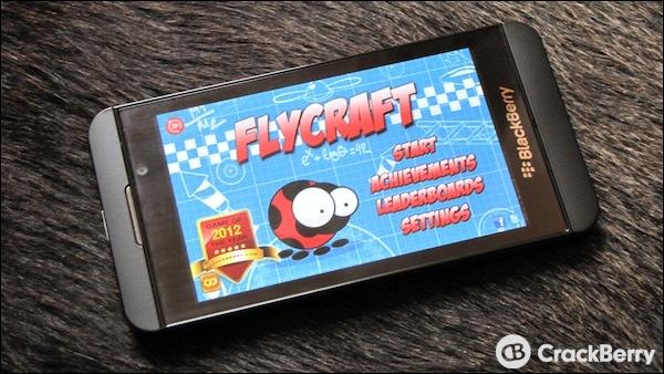 FlyCraft