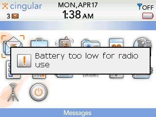 Radio Low