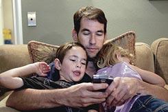CrackBerry Orphans