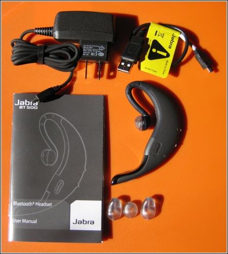 review of jabra bt500 crackberry com rh crackberry com Jabra Owner's Manual Jabra Bluetooth Speaker Manual
