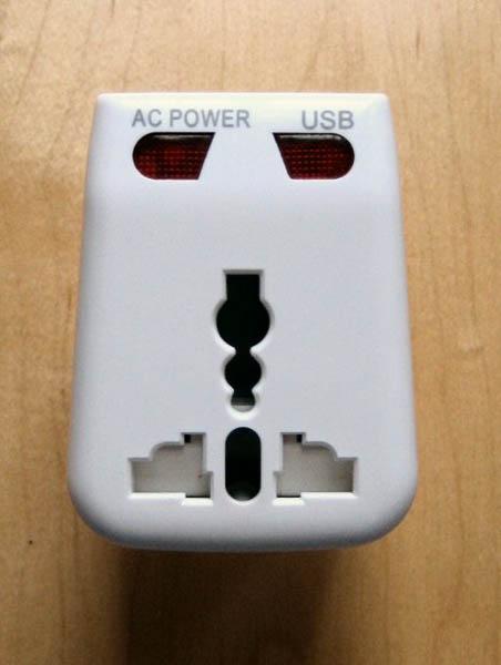 Mobi Plug