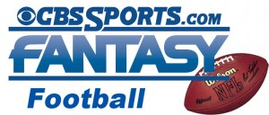 CBS Fantasy Football