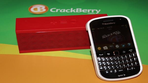 Jambox Speakerphone