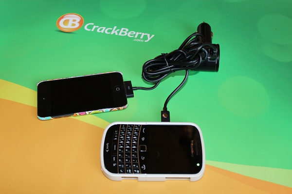 Multi-platform charger