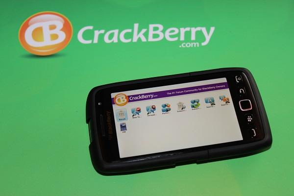CB Forums App