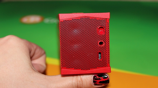 Jambox Side Buttons