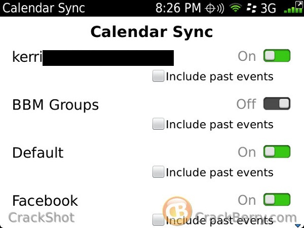 Twinkle Calendar Sync