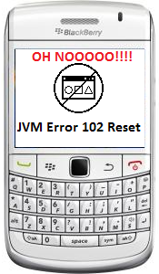 Error Message 102