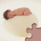 Anne Geddes Magic Puzzles