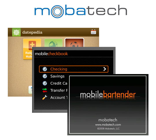 Mobatech Applications