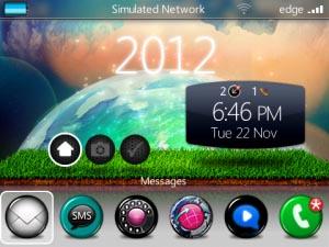 2012 Blackball Icons