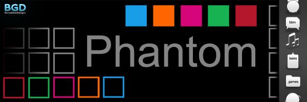 Phantom promo banner