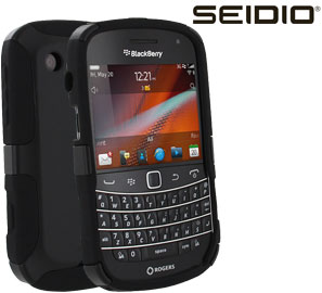 Seidio ACTIVE Case for the BlackBerry Bold 9900/9930