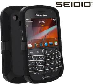Seidio ACTIVE Case for the BlackBerry Bold 9900/9930